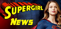 Supergirl TV news