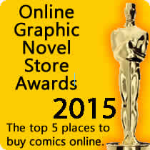 Best places to buy cheap graphic novels