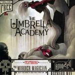 Umbrella Academy : Continued