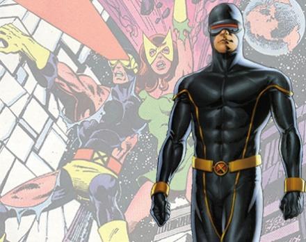 X Men Cyclops First Class X-Men Firsr class Cast...
