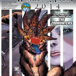 Advanced preview, Worlds of Aspen 2014