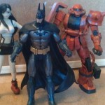 Arkham Asylum Armored Batman Review