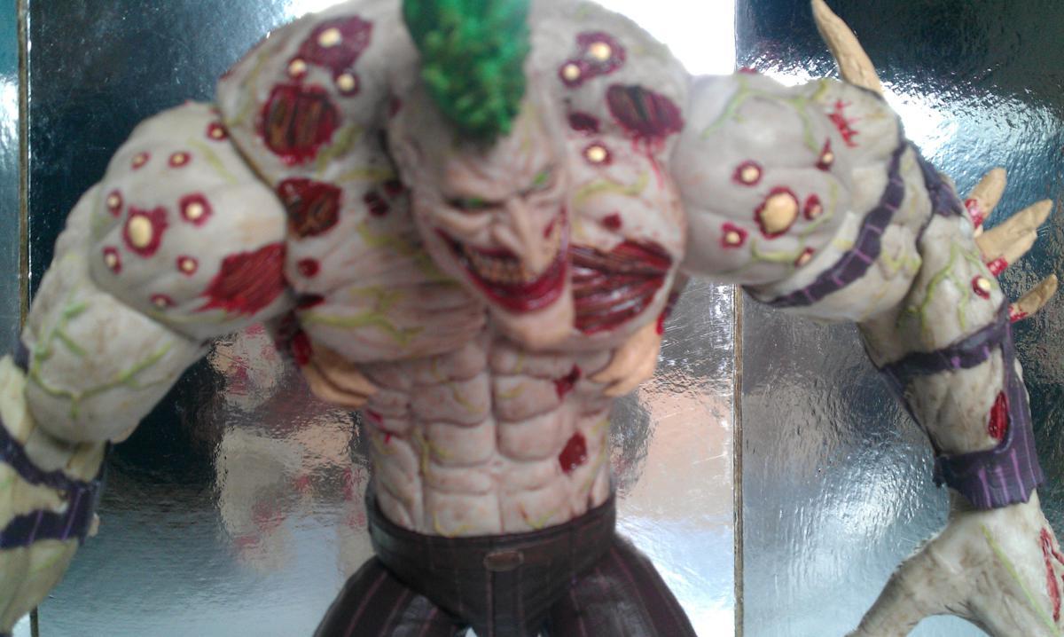Toys Joker 73