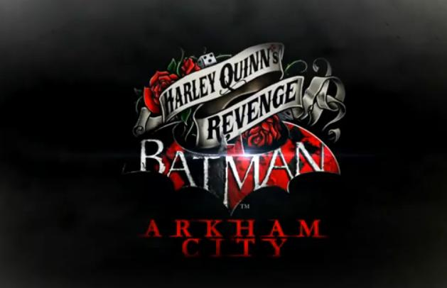 Arkham City GOTY Edition fully loaded with extras
