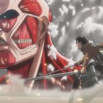 Attack on Titan   Shingeki no Kyojin Review