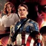 Captain America 2 2014