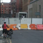 Captain America starts filming in Manchester