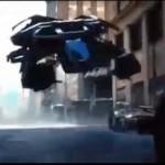 Dark Knight Rises Catwoman Trailer