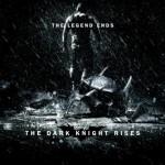 Dark Knight Rises Prologue 6 minutes