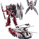 Dark of the Moon Optimus Prime and Sentinel Prime