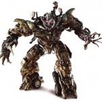 DOTM Megatron and Shockwave Hi Res