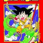 Dragon Ball Volume 1
