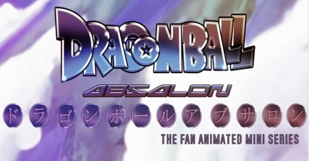 Dragonball Absalon Episode 1