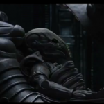 Extended HD trailer for Prometheus and first Alien image