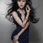 Fan Bingbing confirmed in Iron Man 3