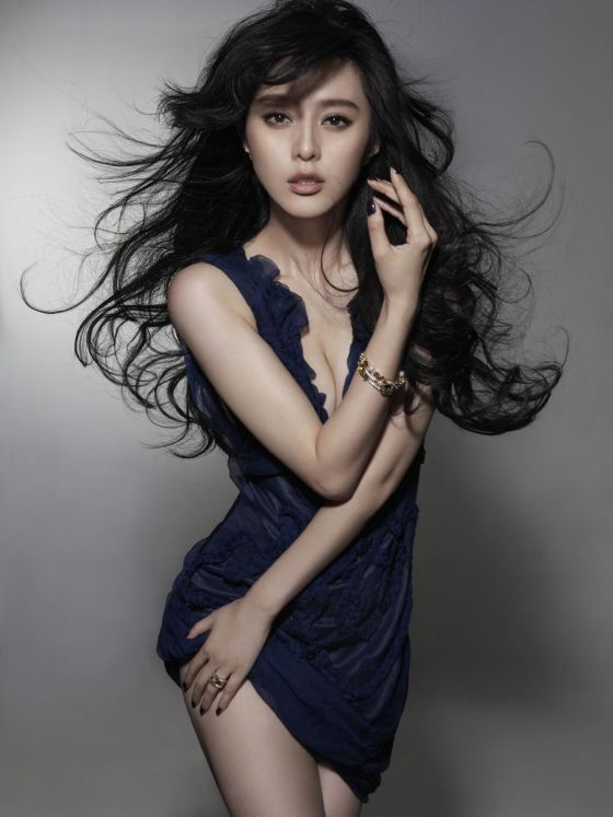 fan bingbing hot chinese - photo #35