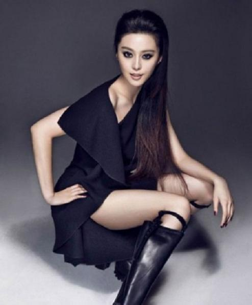 Fan BingBing joins cast of X-men as Blink
