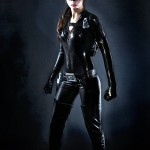 Fan Made Concept Art for Anne Hathaway's Catwoman