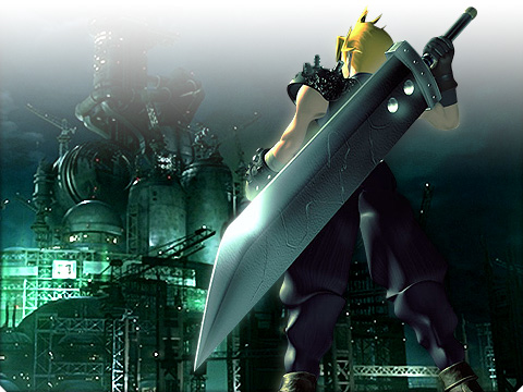 Final Fantasy VII coming back to PC soon
