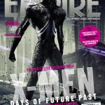First look at Future Sentinel from X-men Days of Future Past
