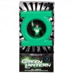 First official Green Lantern Figures