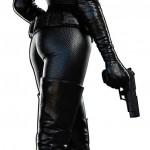 Full Body Shot of Catwoman Hottie Alert