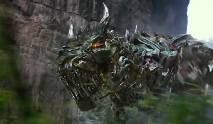 G1 style Optimus Prime in Transformers 4