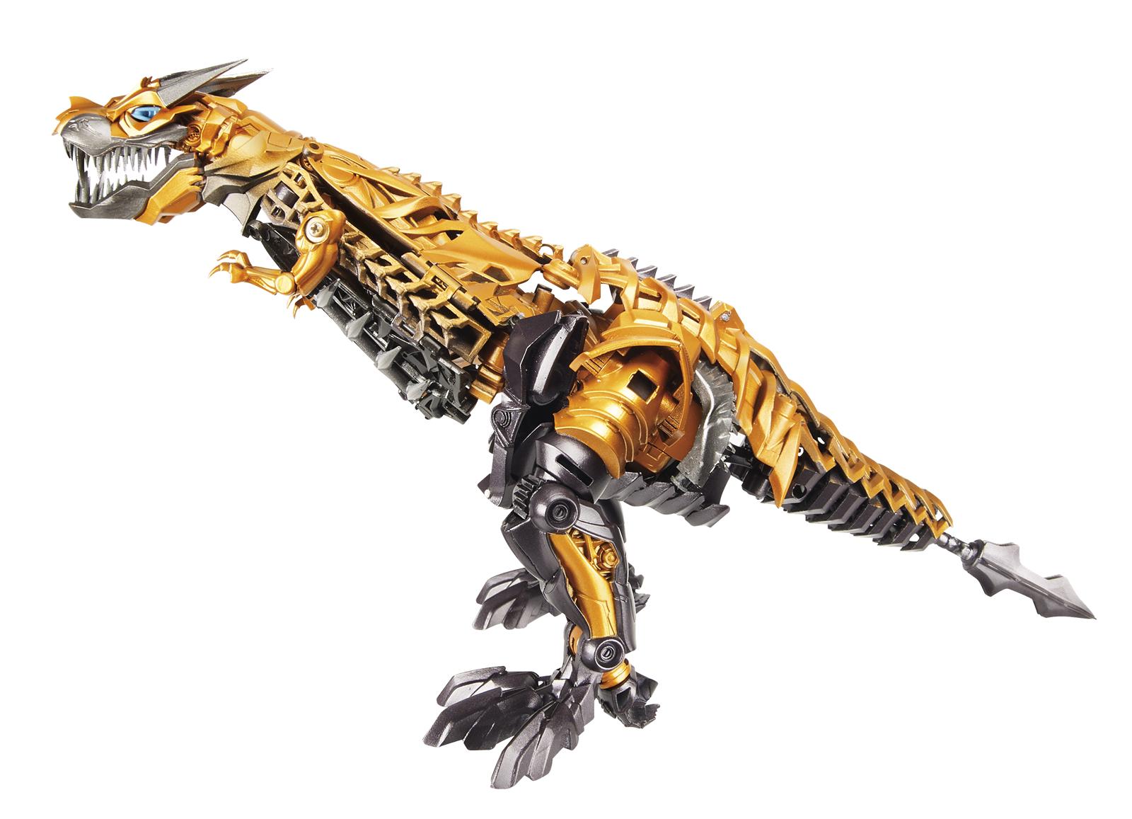 Transformers Studio Series: Age Of Extinction: Action ... |Transformer 4 Age Of Extinction Grimlock