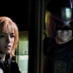 HD Judge Dredd Trailer