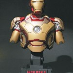 Hot Toys Confirm we will see Mark 42 of Iron Mans Armour