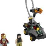 Iron Man 3 Lego points to new scenes