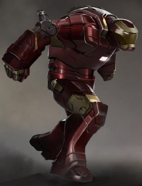 Avengers 4 Leaked Concept Art Biggest Reveals Explained - IMDb