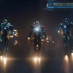 Iron Man 3 trailer screen grabs and wallpapers