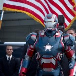 Latest Iron Man 3 pictures including Mandarin