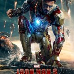 Latest Iron Man 3 poster could be coolest poster ever