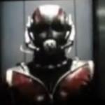 Leaked Ant Man trailer