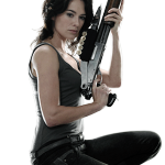 Lena Headey joins Dredd movie as Ma-Ma