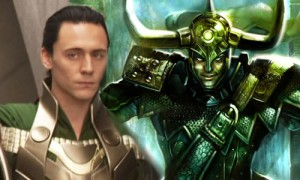 Loki signed for 5 Marvel Studios Movies
