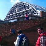 Manchester MCM Expo 2012 review