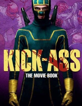 Kick ass movie release date something
