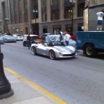 More Transformers 3 on set images