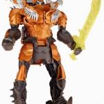 Movie Grimlock robot mode