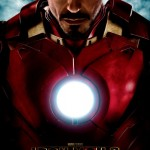 Iron-man 2 Movie Poster