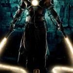 Iron-man 2 Movie Poster