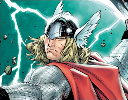 New Thor movie release date