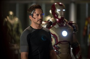 Official Iron Man 3 Trailer finally on youTube