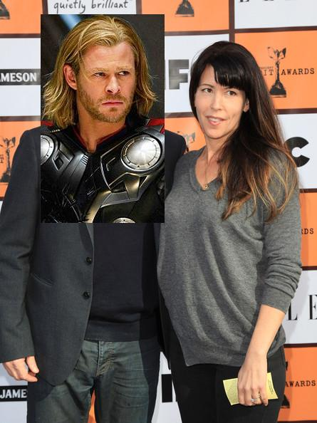 Patty Jenkins to Direct Thor 2