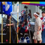 Pictures of Iron Patriot from Iron Man 3