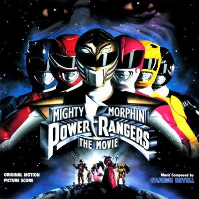 Power Rangers movie release date