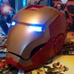 Replica Iron Man Helmet Review